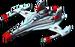 Lightning Super Kian 01 Gunship
