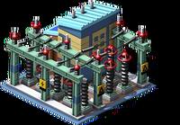 Switching Center
