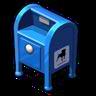 Goal Mail Box