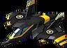 SpecOps Razor Fighter II