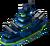 Super Cronus Battleship