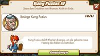 Kung Fuzius IV (German Mission text)