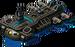 Oslas Pova Submarine