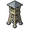 Goal Army Watch Tower
