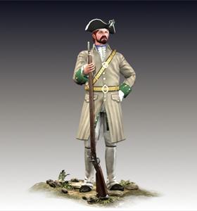 Bulkeley's Regiment