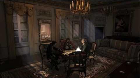 Empire Total War - Monarchy Revolution Start European (HD)