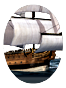 Third Rate Ship of the Line Icon