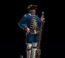 Superior Line Infantry