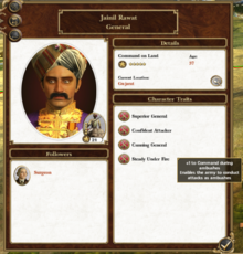 Cunning General TW
