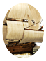 USS Constitution Icon
