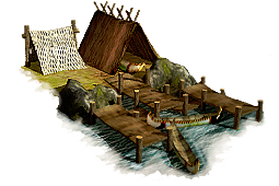 Fishing Fleet (Native)