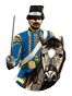 Life Guards of Horse Icon