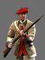 Colonial Militia Icon