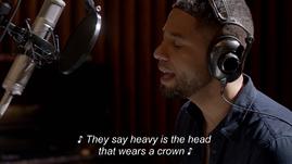 Jamal Lyon - Heavy