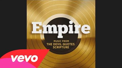 Empire Cast - Bad Girl (feat. Serayah McNeil and V