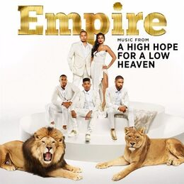 Music From A High Hope For A Low Heaven