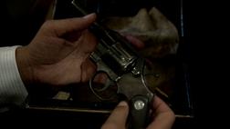 Lucious & his mama's revolver