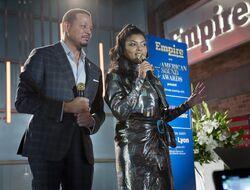 Lucious & Cookie - EMPIRE 2x15