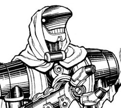 ArmoredVillain