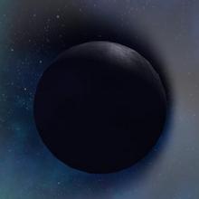 Omicron-moon