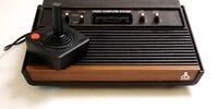 Atari 2600 emulators
