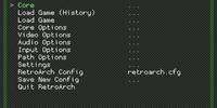 Using RetroArch