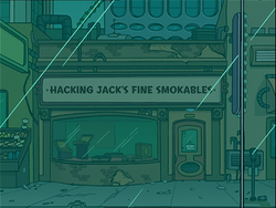 HackingJacksFineSmokables