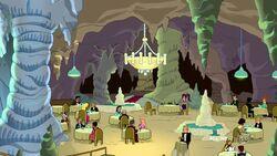 Cavern on the Green (Interior) 0030