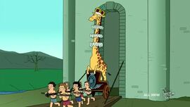 Giraffe Overlord 0047