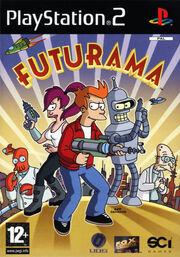 Futurama-ps2-cover