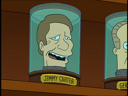 JimmyCartersHead