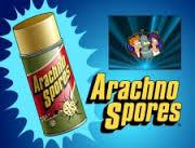 Arachno Spores