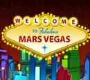 Mars Vegas