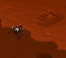 Face on Mars