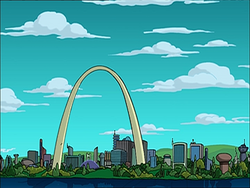 GatewayArch