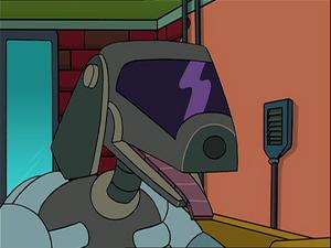 RoboPuppy