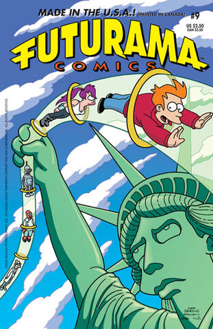 File:Futurama-09-Cover.jpg
