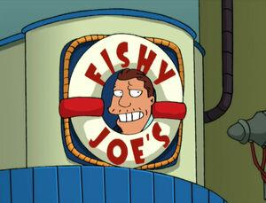 Fishy Joes
