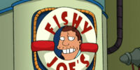 Fishy Joe's