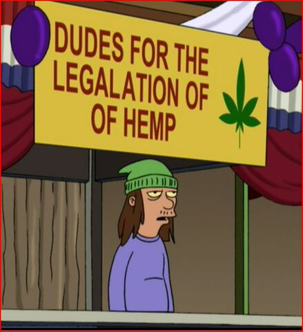 File:Dudes For The Legalation Of Of Hemp.JPG