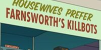 Farnsworth's Killbots