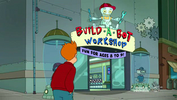 Build-A-BotWorkshop