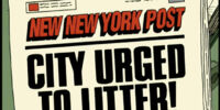 New New York Post