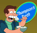 Thompson's Teeth