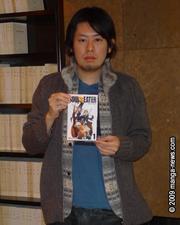 Atsushi Okubo