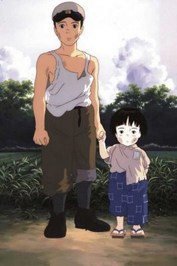 The Grave Of The Fireflies