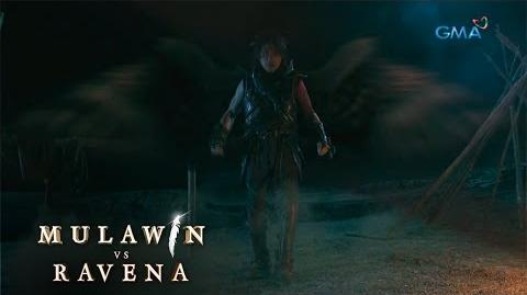 Mulawin VS Ravena Pagsibol ng isang Ravena (full episode 1)