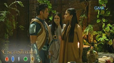 "Encantadia- ""I love you!"""