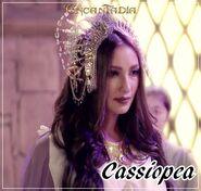CassiopeaIcon