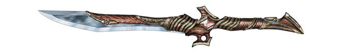 Kabilan sword
